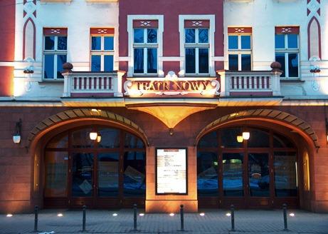 Teatr Nowy - Poznań