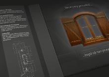 katalog okien i drzwi drewnianych